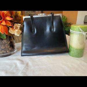 Dolce & Gabbana black lady bag